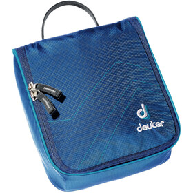 Deuter Wash Center I Sac de rangement, midnight/turquoise